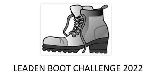 Leaden Boot 2022