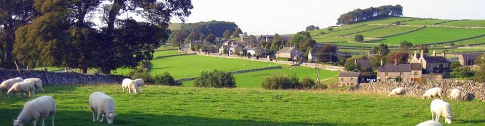 Alstonefield